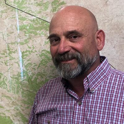 John Brigantino