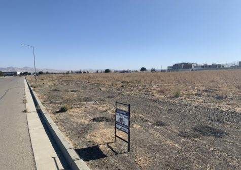 1950 Airway Dr Industrial Lot – Commercial Real Estate Hollister, CA