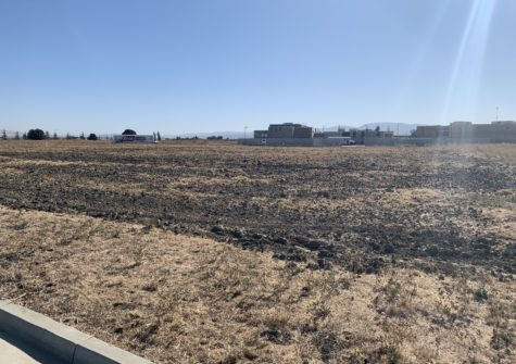 1940 Airway Dr Industrial Lot – Commercial Real Estate Hollister, CA