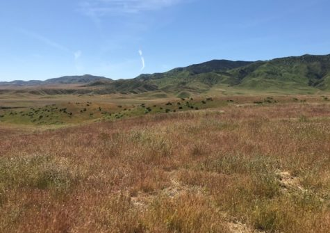 Panoche Ranch – Land for Sale San Benito County