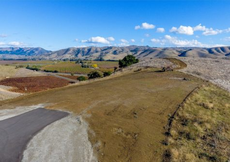 Parcel 3 Pacheco Pass Highway – Residential View Lot