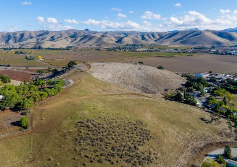 Parcel 2 Pacheco Pass Highway – Residential View Lot