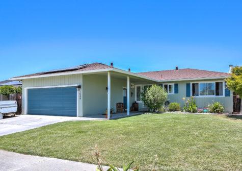 1680 Sunset Drive Hollister, CA 95023 – Well Kept Home