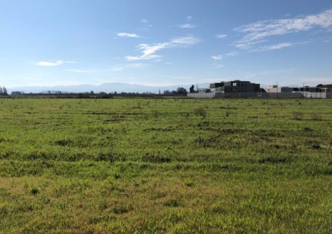 Industrial Lot in Hollister Airpark Business Center