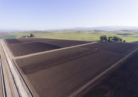 Prime California Farm Ground For Sale Hollister