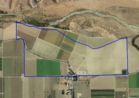 San Juan Valley Farm Land – Flint Road