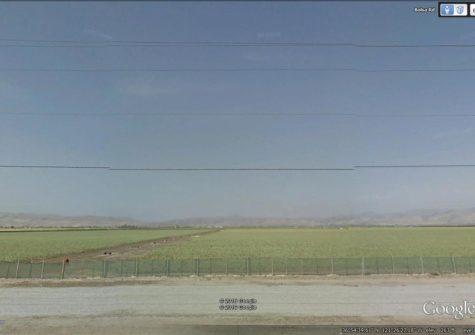 Farm Land just north of Hollister, CA