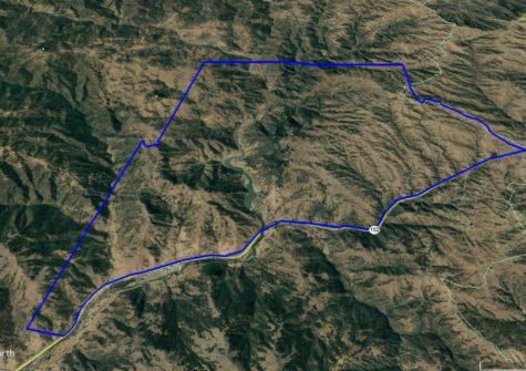 El Toro Ranch Santa Clara County