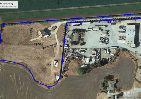 4120 Fairview Rd, Hollister, CA 95023, USA (Vacant Lot at time of Sale)