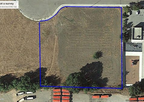 0 Gateway Drive, Hollister, California 95023