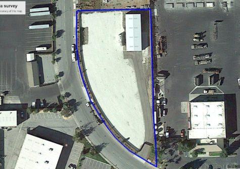 0 Lana Way Hollister, CA 95023 – Industrial Lot