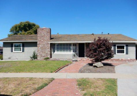60 Talbot St Salinas, CA 93901