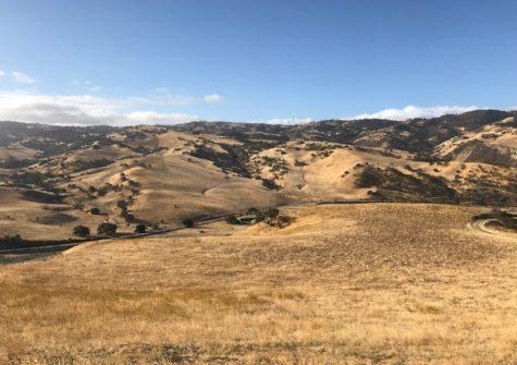 Emmett-Churchill Ranch Paicines