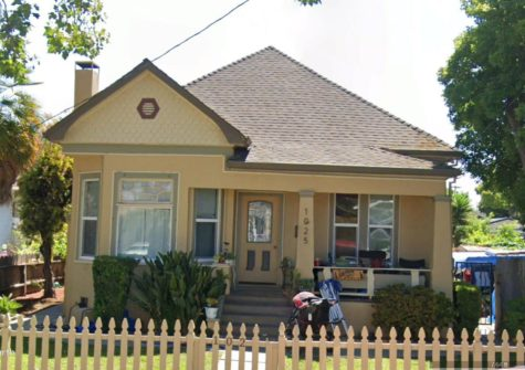 1025 San Benito Street, Hollister 95023