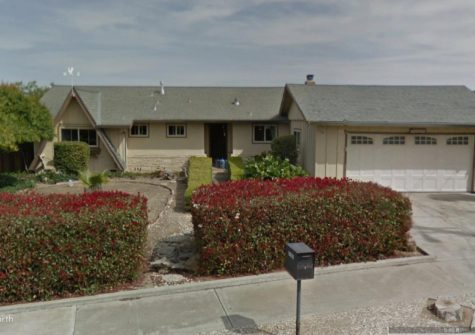 1100 Cedar Drive, Hollister, CA 95023