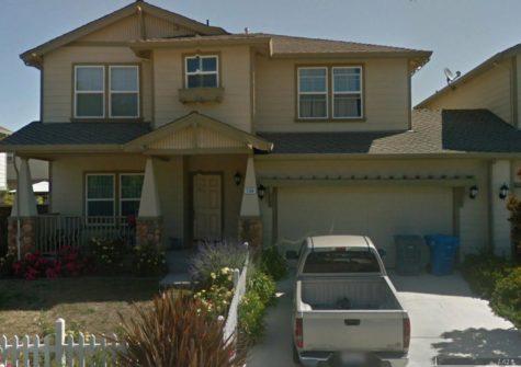 1104 3rd Street San Juan Bautista, Ca 95045