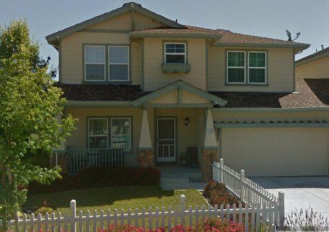 1108 3rd Street San Juan Bautista, Ca 95045