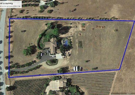 1172 Canyon Drive Hollister Ca 95023