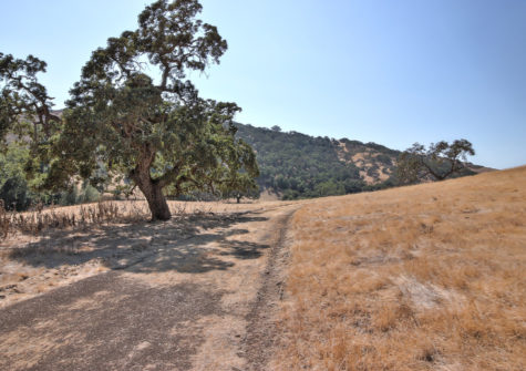 Land in San Benito County – Comstock Rd