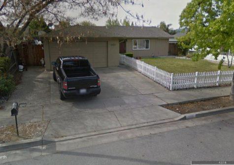 1321 Mesa Drive Hollister, CA 95023
