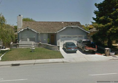1344 Meridian Street Hollister, CA 95023 – Excellent Condition with Large Kitchen