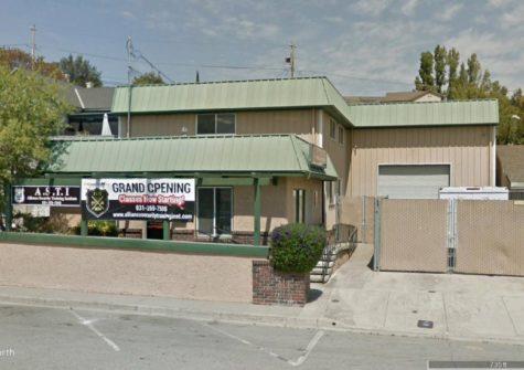 338 Third Street Hollister, CA 95023