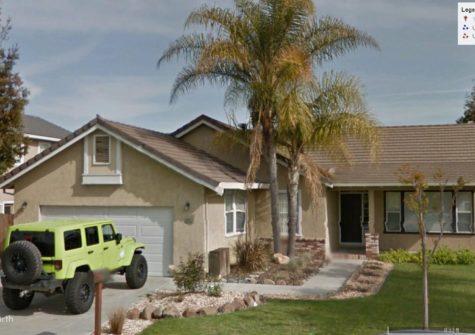 1550 Hilltop Road Hollister, CA 95023