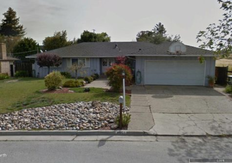1951 Memorial Drive Hollister, CA 95023 – Well Maintained Home