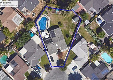 447 Santa Mesa Drive San Jose, Ca 95123