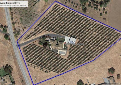 6430 Vineyard Estate Drive Hollister, CA 95023 – Vineyard Home in Hollister