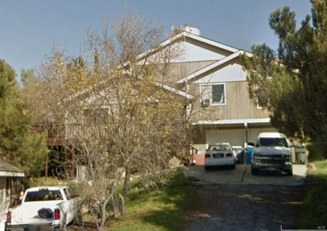 7081 Airline Highway Tres Pinos, Ca 95023