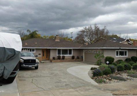 7810 Santa Theresa Drive Gilroy, CA 95020