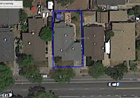 7820 Church Street Gilroy, CA 95020