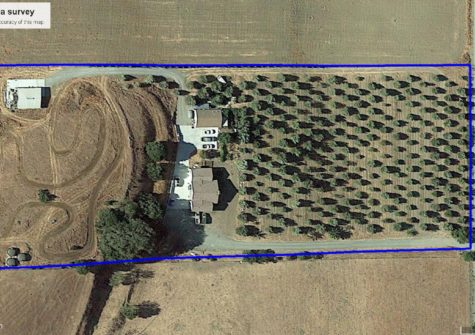 783 Riverside Road, Hollister 95023 (Vacant Lot at Time of Sale)