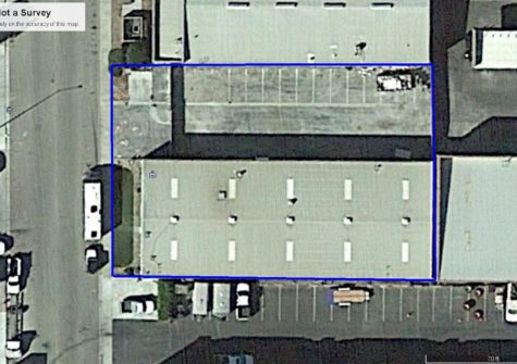 807 Industrial Drive Hollister Ca 95023