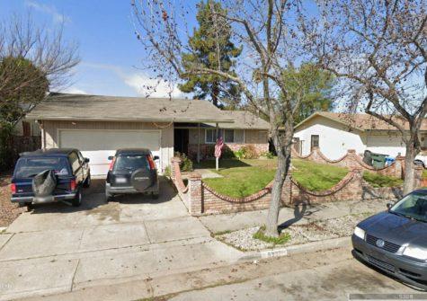 8337 Gaunt Avenue, Gilroy, CA 95020