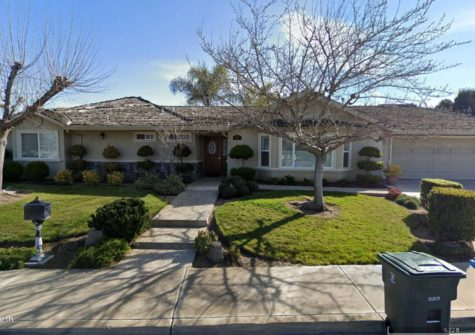 971 Clearview Drive Hollister, Ca 95023