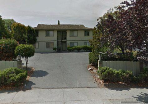 981 Sunnyslope Road Hollister, Ca 95023 – Residential Fourplex