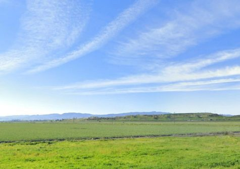Airport Ranch – Large Tract of Land bordering Hollister City Limits