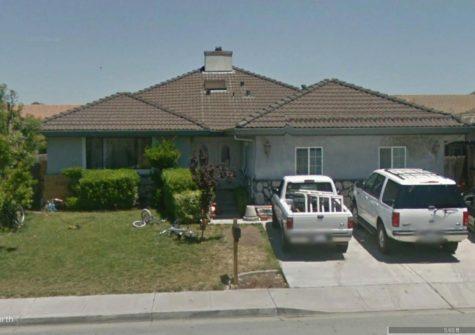 1310 Meridian Street Hollister, Ca 95023