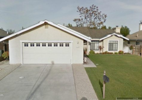 1370 El Cerro Drive Hollister, Ca 95023