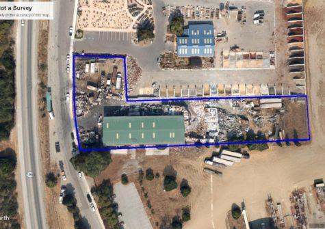 2400 San Juan Road Hollister Ca 95023 – Industrial Property