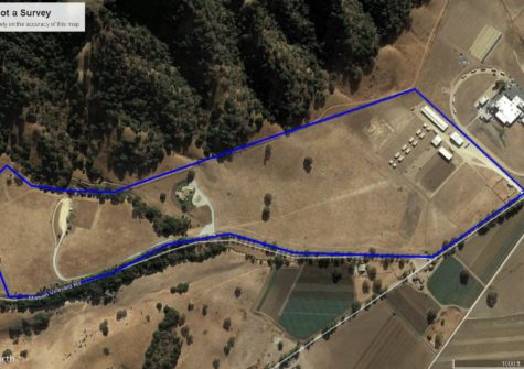 537 Mission Vineyard Road San Juan Bautista Ca 95045