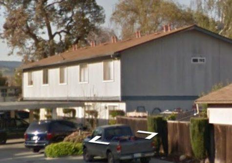 805 South Street #3 Hollister, CA 95023