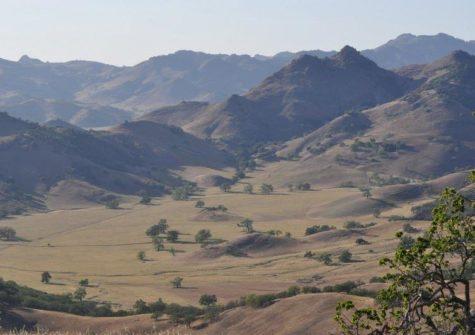 Reinoso Peak Ranch – San Benito County, CA