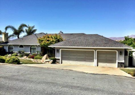 671 Donald Drive, Hollister Ca 95023 – Ridgemark Home