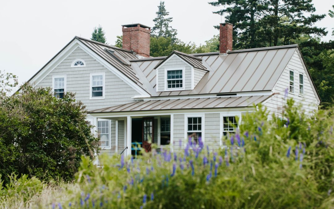 8 Reasons To Make The Switch To A Rural Home