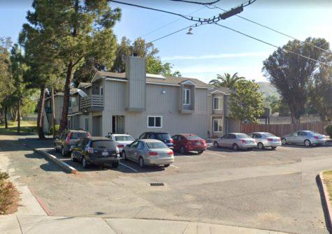8-Unit Apartment Building – San Luis Obispo, CA