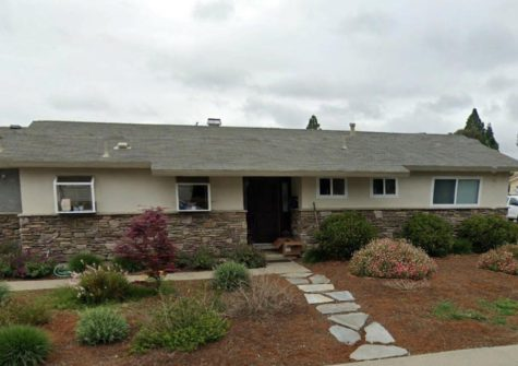 Cute Home in San Luis Obispo, CA