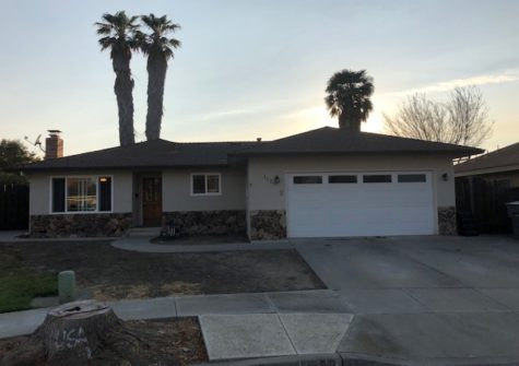 Charming Family Home with Cul-de-sac Location in Hollister, CA
